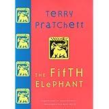 The Fifth Elephant: A Novel of Discworld ~ Terry Pratchett