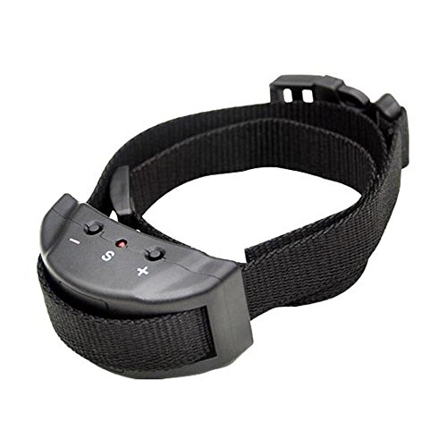 Petrainer No Bark Collar Anti Bark Shock Collar (Is-Pet853)