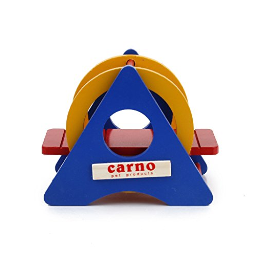 1pcs-Rainbow-Colorful-Funny-Swing-for-Hamster
