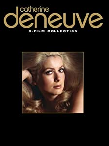 Catherine Deneuve Collection (Version française) [Import]