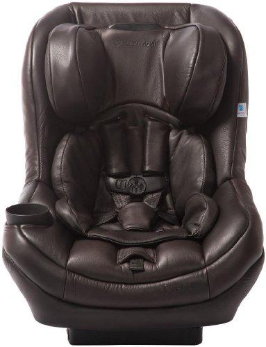 Maxi-Cosi-Pria-70-Convertible-Car-Seat-Brown-Leather