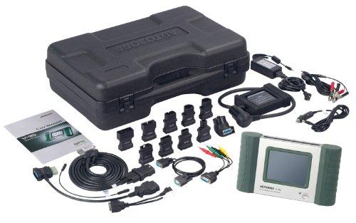 OTC 3100DLX AutoBoss V30 Deluxe Diagnostic System