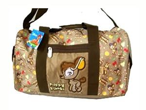 Disney Happy Bambi Sports Duffle Bag