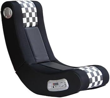X Rocker Drift Wireless 2.1 Sound Gaming Chair