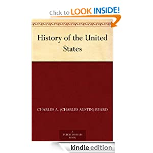 Logo for History of the United States