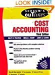 Schaum's Outline of Cost Accounting,...