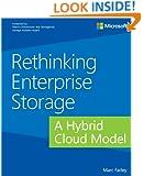 Rethinking Enterprise Storage: A Hybrid Cloud Model (Introducing)
