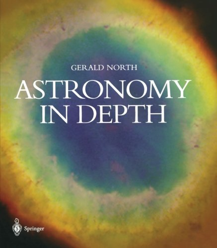 Astronomy In Depth