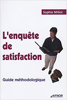 L 39 enquete de satisfaction guide methodologique - Enquete de satisfaction pret a porter ...