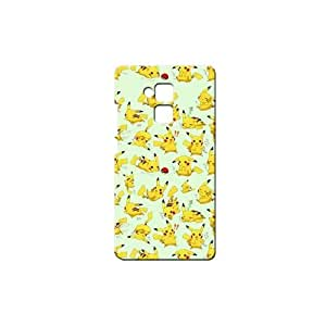 G-STAR Designer Printed Back case cover for Huawei Honor 5C - G2547