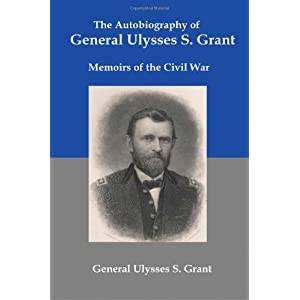 a biography of ulysses simpson grant Free essay: ulysses s grant american general and 18th president of the united states of america, ulysses s grant, was a master war strategist who won the.