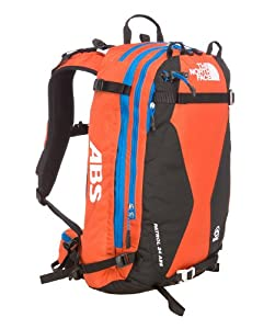 The North Face ABS Patrol 24 ABS, 50 x 40 x 20 CM 24 Litres