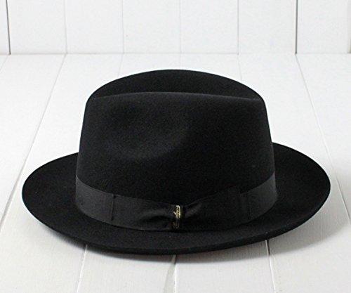 「ボルサリーノ(Borsalino)」イタリアの老舗帽子メーカーが破産手続き申請
