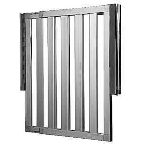 Amazon Com Lindam Numi Aluminium Extending Safety Gate