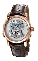 New Mens Montblanc Nicolas Rieussec 190th Anniversary Limited Edition Chronograph Watch 106486 from Montblanc