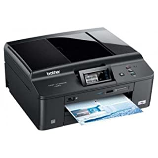 Brother DCP-J725DW - Impresora Multifunción