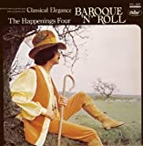 Classical Elegance Baroque N Roll by EMI Japan