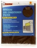Thermwell Products 15X24x3/16 A/C Filter F1524 Air Conditioner Filters