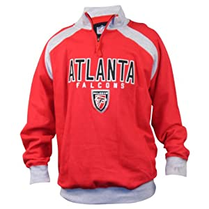 NFL 1 4 Zip Pullover Sweatshirt by NFL
