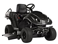 Raven MPV7100B Hybrid Riding Lawnmower Power Generator and Utility Vehicle, Black by Raven