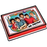 One Direction Edible Image Cake Topper by Bakery Crafts [Toys & Games]