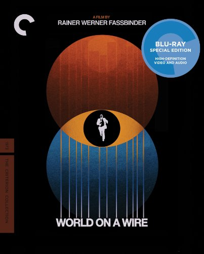 Cover art for  World on a Wire (The Criterion Collection) [Blu-ray]