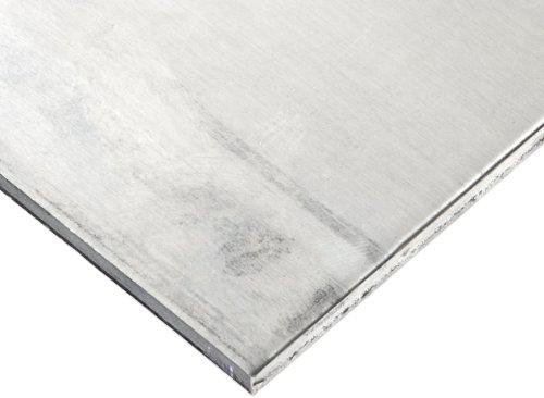 Cklw Agz 3003 Aluminum Sheet Unpolished Mill Finish