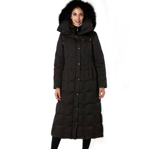 Puffer Coats For Women Long