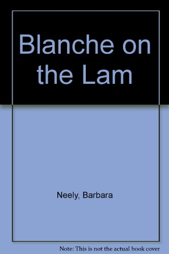 Blanche on the Lam PDF