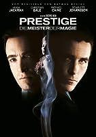 Prestige - Meister der Magie