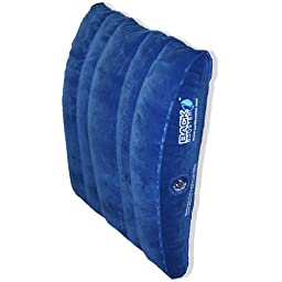 Back Booster 1001 Inflatable Lumbar Support Cushion