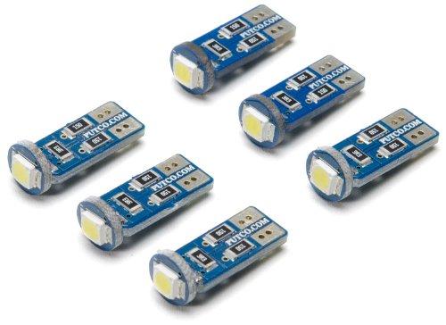 Putco 980259 Premium Led Dome Light