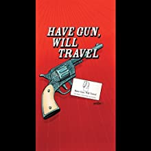 Dad-Blamed Luck  by Have Gun - Will Travel