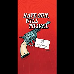 Five Days to Yuma | [Have Gun - Will Travel]