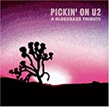 echange, troc Various Artists - Pickin on U2: A Bluegrass Tribute