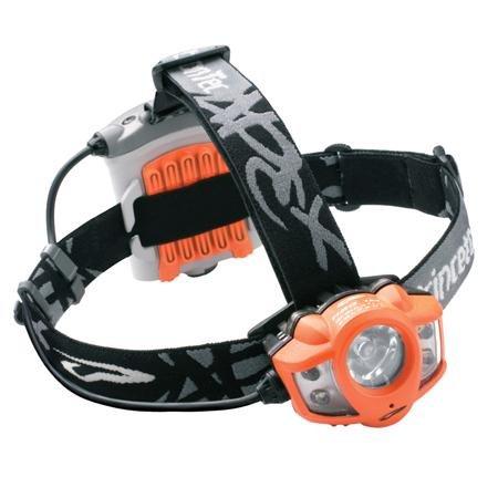 Princeton Tec Apex 200 Lumen Headlamp (Black)
