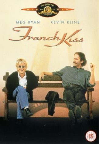 French Kiss [UK Import]