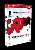 echange, troc American psycho 1 & 2 - Coffret 2 DVD