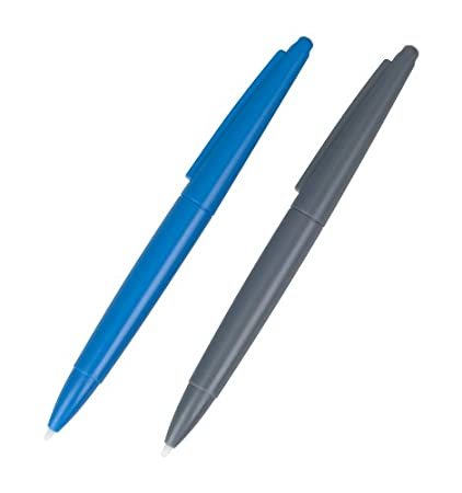 DS Lite, DSi and DSi XL Official Nintendo Touch Stylus - Blue/Grey