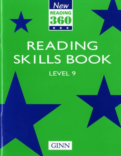 New Reading 360: Level 9 Reading Skills Book (1 Copy)