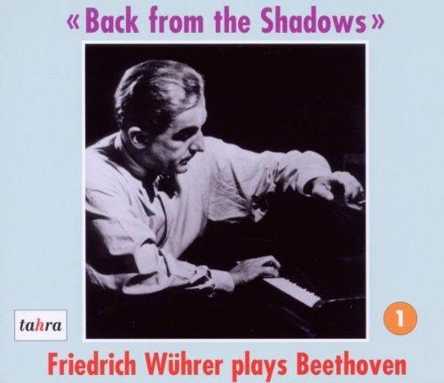 Beethoven: 5 Piano Concerti, Triple Concerto, Sonatas 30-32 by Friedrich Wuhrer (piano) (2010-08-10) (Friedrich Wuhrer compare prices)