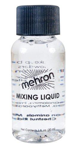 Mixing Liquid - 1