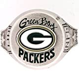 NFL Ring - Packers size 14