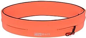 Level Terrain FlipBelt Waist Pouch, Neon Punch, Large/32