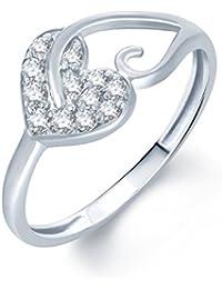Rings Buy Gold Silver Swarovski Rings Online At Best