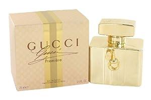Parfum GUCCI PREMIERE de Gucci Eau de Parfum Pour Femme 75ml !!