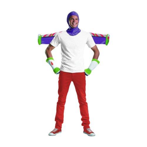 Buzz Lightyear Accessory Kit