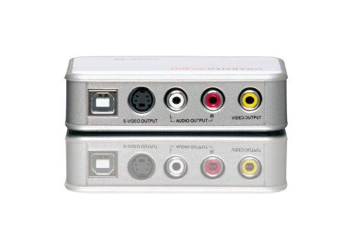 Terratec Grabster AV300 MX Acquisition de Vidéo pour PC USB