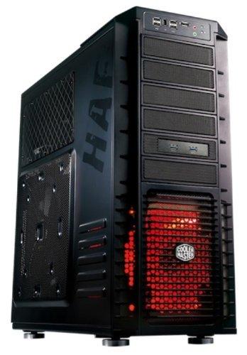 Cooler Master HAF 932 Advanced USB 3.0 ATX Case