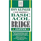 Basic Acol Bridge Flipper (Master Bridge)by Ron Klinger